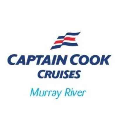 Captain Cook Cruises - Murray River