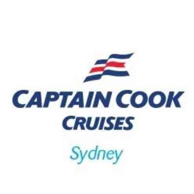 Captain Cook Cruises - Sydney