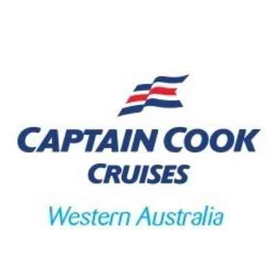 Captain Cook Cruises Western Australia
